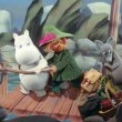 Moomins And The Comet Chase Resimleri