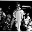 Oedipus Rex Resimleri