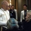 Star Trek: ınsurrection Resimleri