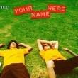 Your Name Here (ı) Resimleri