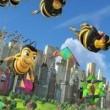 Arı Filmi Resimleri