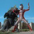 Ultraman Zero The Movie: Super Deciding Fight! The Belial Galactic Empire Resimleri
