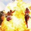 Tensou Sentai Goseiger Vs. Shinkenger: Epic On Ginmaku Resimleri