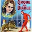 The Devil's Circus Resimleri