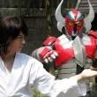 Karate-robo Zaborgar Resimleri