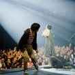 Gekijoban Shinsei Kamattechan: Rock 'n' Roll Wa Naritomanai Resimleri