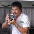 Vita Da Paparazzo Resimleri
