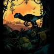 Jurassic World Resimleri