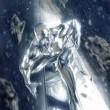 Gümüş Sörfçü Resimleri