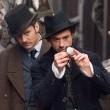 Sherlock Holmes Resimleri