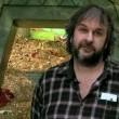 Hobbit: Smaug'un Çorak Toprakları Resimleri