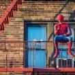Spider-Man: Homecoming Resimleri