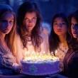 The Sisterhood of Night Resimleri