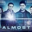 Almost Human Sezon 1 Resimleri