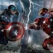 Kaptan Amerika: Kahramanların Savaşı Resimleri