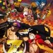 One Piece Film Z Resimleri