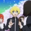 Toaru Hikuushi e no Koiuta Resimleri