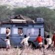 Rüyamdaki Afrika Resimleri