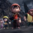 BoBoiBoy: The Movie Resimleri
