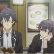 Yahari Ore no Seishun Love Comedy wa Machigatteiru. Zoku Resimleri