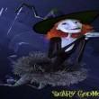 Cadı Anne: Cadılar Bayramı Resimleri