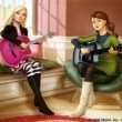 Barbie:kristal Şato Resimleri