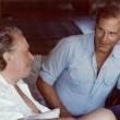 Bukowski: Böyle Geldi, Böyle Gitti Resimleri