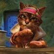 Çizmeli Kedi Resimleri