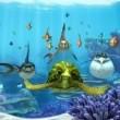 Cesur Balık Resimleri