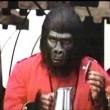 Maymunlar Gezegeninde isyan Resimleri