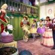 Barbie: Yeni Yıl Hikayesi Resimleri