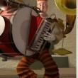 One Man Band Resimleri