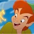 Peter Pan Varolmayan Ülkede Resimleri