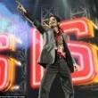 Michael Jackson´s This Is It Resimleri