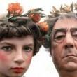 Fellini Satyricon Resimleri