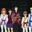 Scooby-doo Ve Samuray Kılıcı Resimleri