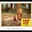 Liane, Jungle Goddess Resimleri