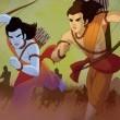 Lava Kusa: The Warrior Twins Resimleri