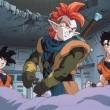 Dragon Ball Z Movie 13: Ejderhanın Gazabı Resimleri