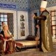 Mahpeyker: Kösem Sultan Resimleri