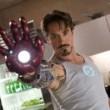 Iron Man Resimleri