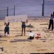 'Bentler Yıkılınca: Dört Perdelik Bir Ağıt Resimleri