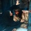 Tutku: Hz.İsa'nın Çilesi Resimleri