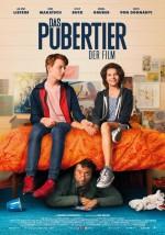 Das Pubertier (2017) afişi