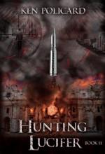 Hunting Lucifer (2018) afişi