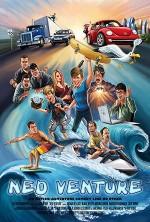 Ned Venture (2016) afişi