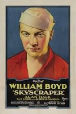 Skyscraper (1928) afişi