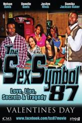 TheSexSymbol87 (2012) afişi