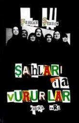 ŞAHLARI DA VURURLAR (1980) afişi