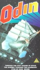 Ôdîn - Kôshi hobune stâraito (1986) afişi